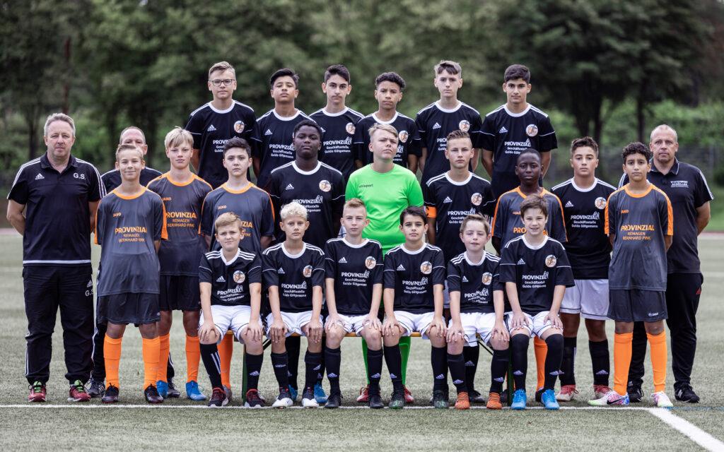 U14/C2-Junioren 2020/21
