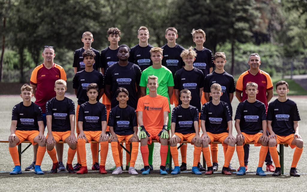 U15/C1-Junioren 2020/21