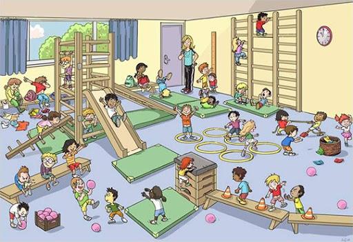 Übungsleiter*innen für Kinderturnen gesucht